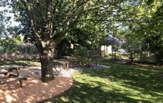 Coaching en jardin Rouen